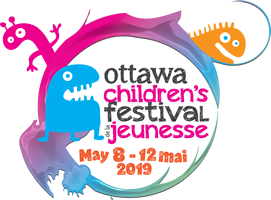 Ottawa Children's Festival 2019 from Wed May 8 to Sun May 12 2019