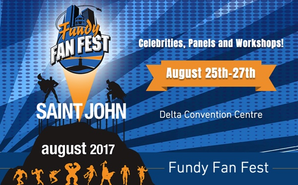 Fundy Fan Fest from Fri Aug 25 to Sun Aug 27 2017