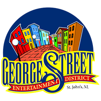 George Street Festival 2020 George Street (St. John's) from Thu Jul 30 to Wed Aug 5 2020