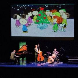 TALES OF A CHARLIE BROWN CHRISTMAS AT SPATZ THEATRE - SUN DEC 4 2016