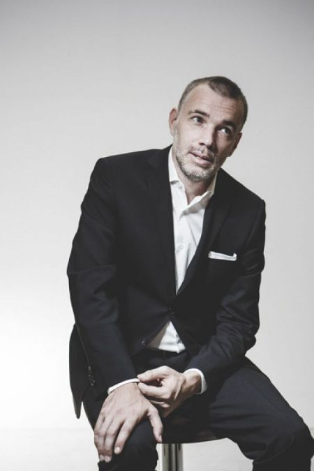 BUCK 65 at The Marquee Ballroom Sat Nov 29 2014 at 9:00 pm