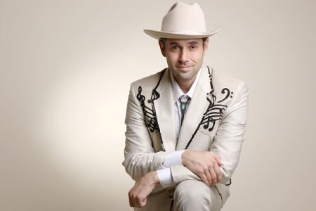 A Tribute to Hank Williams featuring Ryan Cook at Vogue Theatre Wed Nov 14 2018 at 7:30 pm