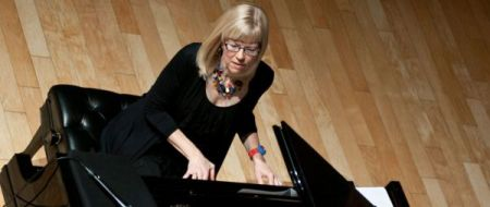 2015 TD Ottawa Winter Jazz Festival: Nancy Walker Quintet at National Arts Centre Fourth Stage Fri Feb 6 2015 at 7:00 pm