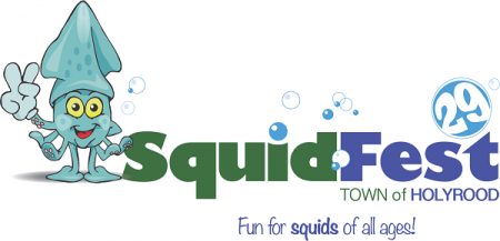 SquidFest 2017: Opening Night Concert:: SHERMAN DOWNEY at Holyrood Swim Park Wed Jul 12 2017 at 8:00 pm