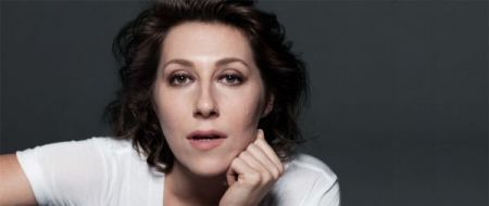 2015 TD Ottawa Winter Jazz Festival: Martha Wainwright at Woodside Hall, Dominion-Chalmers United Church Sat Feb 14 2015 at 8:30 pm