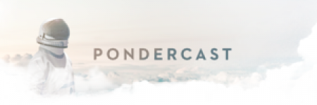 Pondercast with: LAURIE BROWN at Rocket Room Sun Oct 14 2018 at 8:00 pm