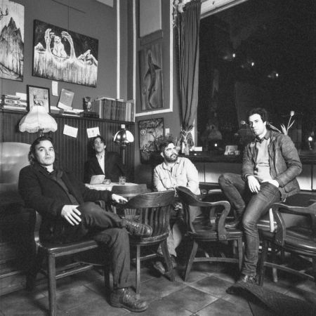 Lawnya Vawnya 2017: WOLF PARADE at Club One Wed May 10 2017 at 9:00 pm