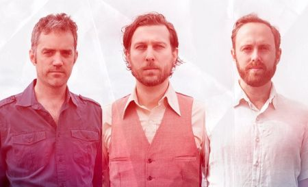 GREAT LAKE SWIMMERS at The Old Confidence Lodge Thu Mar 30 2017 at 8:00 pm