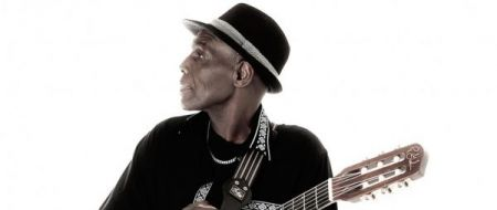 2015 TD Ottawa Winter Jazz Festival: Oliver Mtukudzi & the Black Spirits at Dominion-Chalmers United Church Sun Feb 8 2015 at 7:00 pm