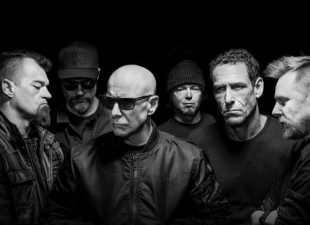 HEADSTONES at The Marquee Ballroom Sat Jul 29 2017 at 9:00 pm