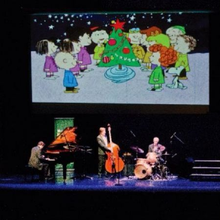 Tales of A Charlie Brown Christmas at Spatz Theatre Sun Dec 6 2015 at 2:00 pm