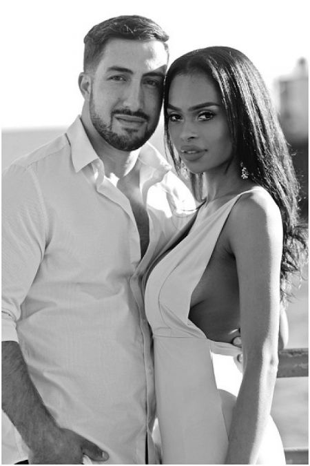 Big Brother Canada 5 Tour: DEMETRES & IKA at The Martin Arms Hotel Sat Sep 16 2017 at 7:00 pm