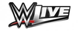 WWE LIVE AT HALIFAX FORUM - SAT AUG 25 2018
