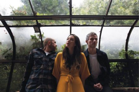 SAID THE WHALE at The Rock House Mon Dec 2 2019 at 9:00 pm