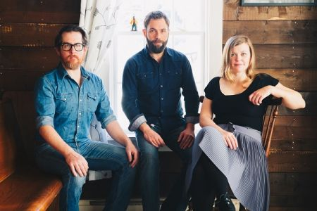 THE ONCE at Wilmot United Church Fri Nov 30 2018 at 8:00 pm