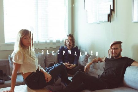 An Evening With: HEY OCEAN! at The Capital Complex Thu Nov 23 2017 at 9:00 pm