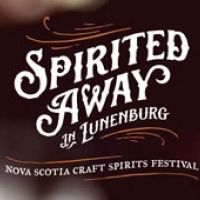 Spirited Away in Lunenburg from Fri Oct 14 to Sun Oct 16, 2016