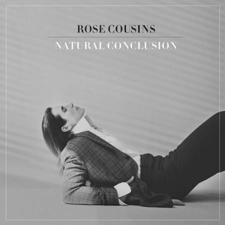 ROSE COUSINS at St. Matthew's United Church Wed Apr 5 2017 at 7:30 pm