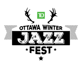 2020 TD Ottawa Winter Jazz Fest from Thu Jan 30 to Sat Feb 1 2020