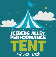 Iceberg Alley Performance Tent 2020 in Quidi Vidi, NL from Wed Sep 9 to Sat Sep 19 2020
